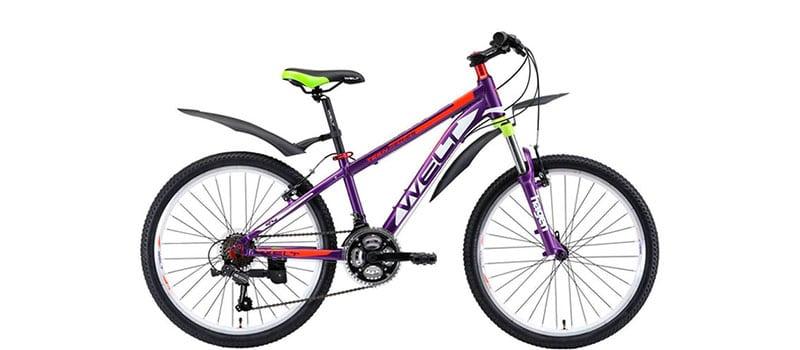 Прокат велосипеда WELT Edel 1.0 2018