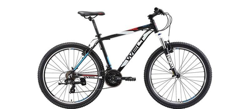 Прокат велосипеда WELT Ridge 1.0 2018